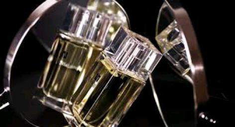 عطر سازی