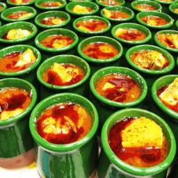 100 غذای سنتی محلی