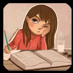 امتحانات و موفقیت