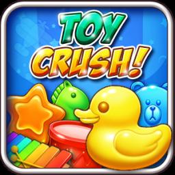 Toy Crush