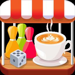 کافه گیم - بازی های چند نفره آنلاین