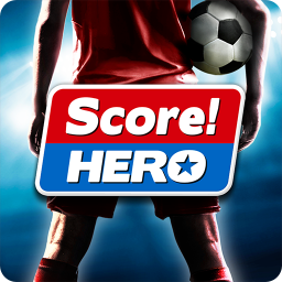 اسکور هیرو (score hero)