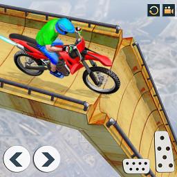 Bike Stunt Games - Bike Games