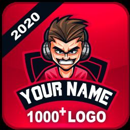 eSports gaming logo maker with name - Free