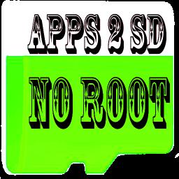 انتقال برنامه به کارت SD