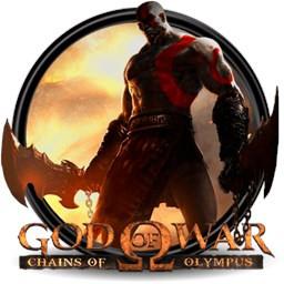 بازی خدای جنگ Olympus
