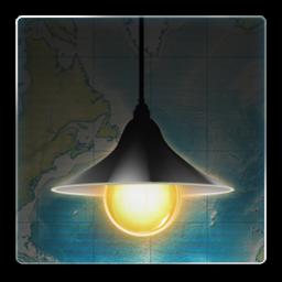 Next magic light livewallpaper