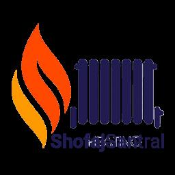 شوفاژ سانترال | فروشگاه قطعات پکیج