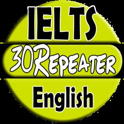30ریپیتر لغات IELTS