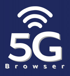 Speed Browser Turbo 4.5G - Smart Search, Light & Fast