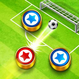 ستارگان فوتبال (soccer stars)