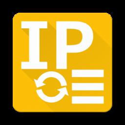 IP Changer + History
