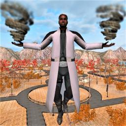 Wind Hero