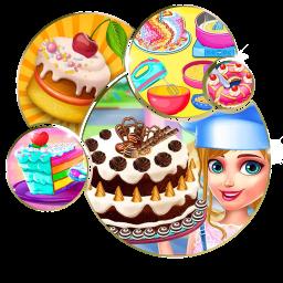 آموزش کیک و شیرینی + دستور پخت