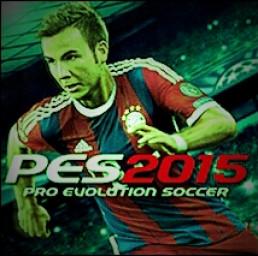 آموزش کامل PES 2015