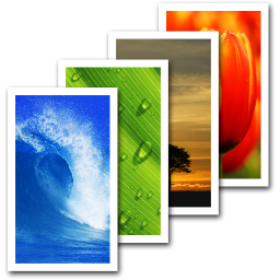 Backgrounds HD (Wallpapers)