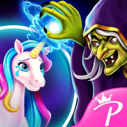 Unicorn Princess 5 – Unicorn Rescue Salon Games