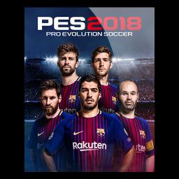 فوتبال PES 2018