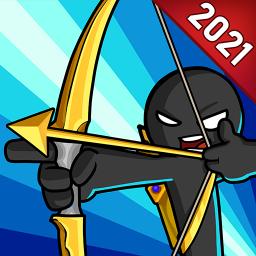 Stickman Battle 2021: Stick Fight War