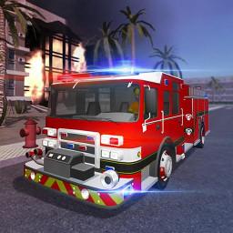 Fire Engine Simulator