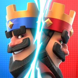 کلش رویال (clash royale)