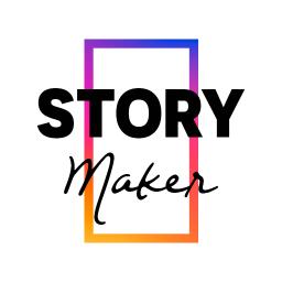 ساخت استوری اینستاگرام (Story Maker - Insta Story Maker for Instagram)