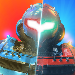 Clash Of Robots- Ultimate Fighting Battle Game 3D