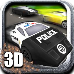 پلیس دزد شبیه ساز 3D