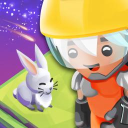 سایفارم: بازی مزرعه داری در فضا