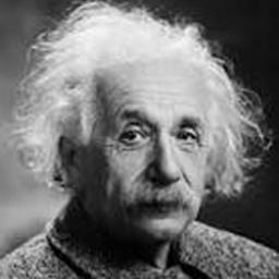 زندگی نامه آلبرت انیشتین