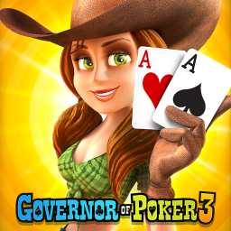 Governor of Poker 3 - Texas Holdem Card Games