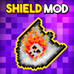 New Shield MOD