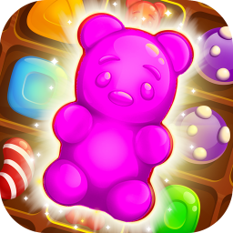 Candy Bears games 3
