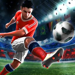 Final kick 2020 Best Online football penalty game