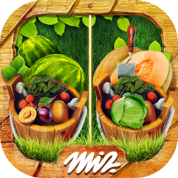 Find the Difference Gardens – Casual Games
