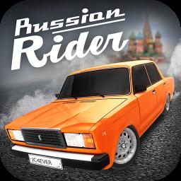 Russian Rider Online