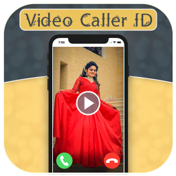 Video Caller ID - Video Ringtone For Incoming Call