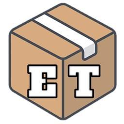 جعبه ابزار E.T