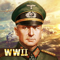 Glory of Generals 3 - WW2 Strategy Game