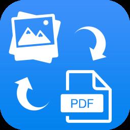 PDF ساز حرفه ای(تبدیل عکس به PDF)