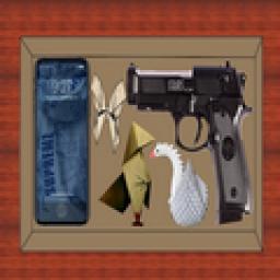 قاتل اوریگامی