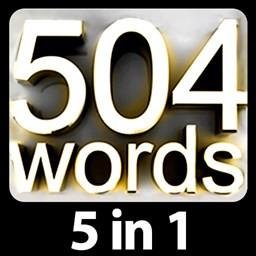 504 لغت ضروری   آموزش زبان انگلیسی   1100 لغت