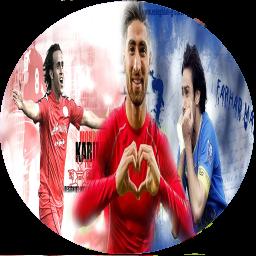 فوتبالیست های ایرانی