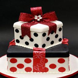 کیک و شیرینی بدون فر