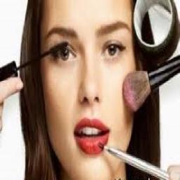آرایشگر شوید-آموزش کامل آرایشگری