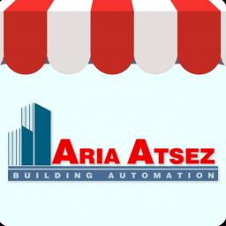 فروشگاه آریا آتسز