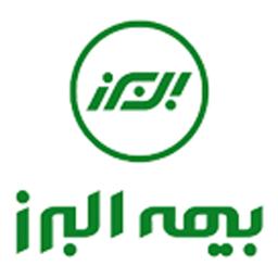 تقویم دیجیتال 1399 بیمه البرز