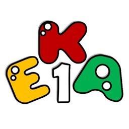 EKA | آکادمی انگلیسی کودکان ( ایکا )