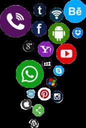 نظارت بر خانواده ( ردیابی و کنترل موبایل )
