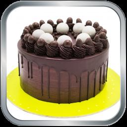 آموزش تهیه انواع کیک